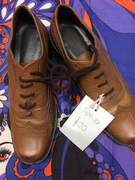 Bright Brown size 37